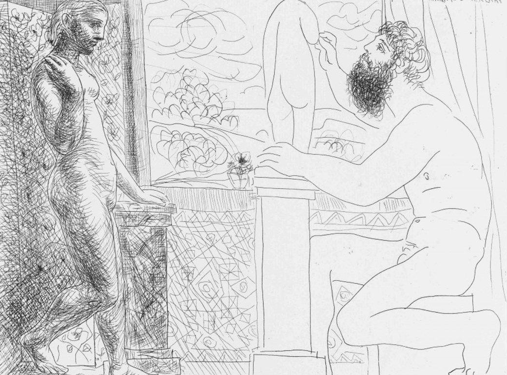Как борьба за права женщин поменяла наши сексуальные отношения. Изображение № 4.