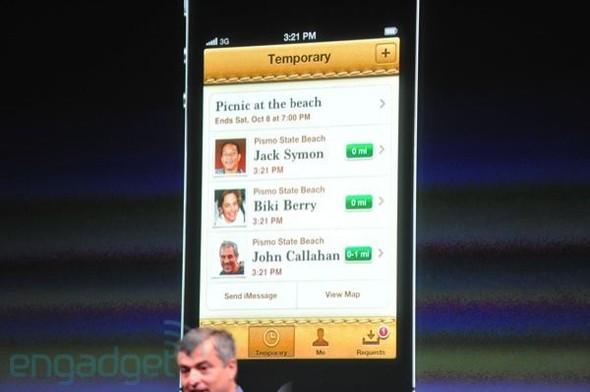 Прямая трансляция презентации нового iPhone. Изображение № 36.
