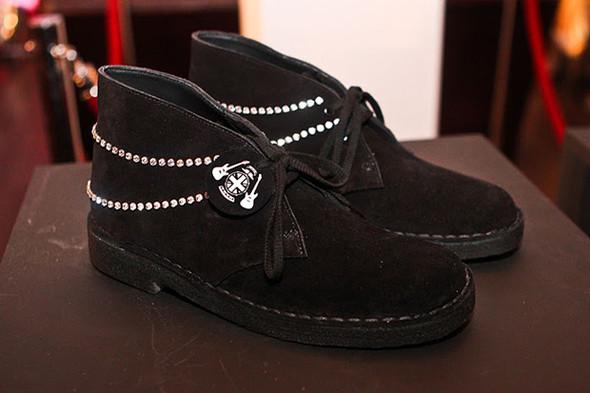Новая коллекция обуви Clarks Originals. Изображение № 9.