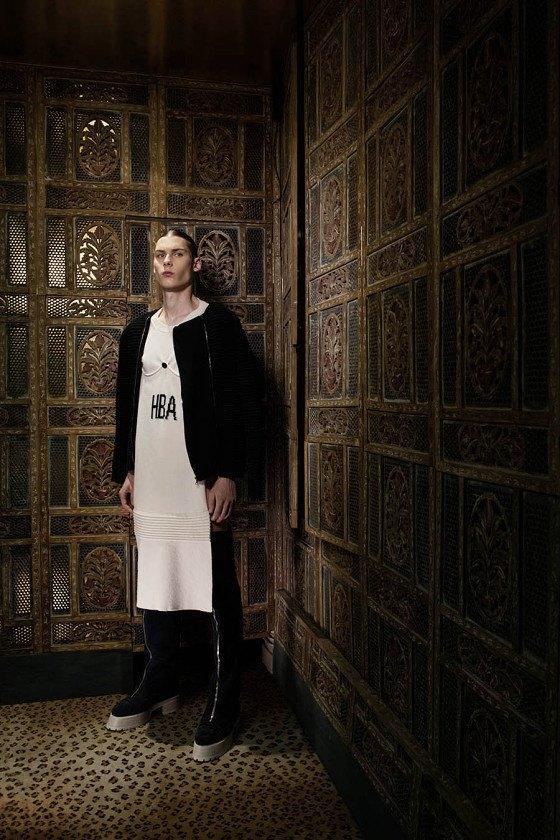 Марка Hood By Air показала новую коллекцию одежды. Изображение № 15.