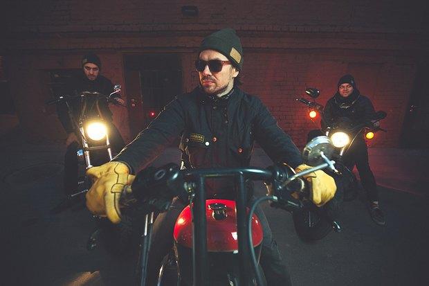 Марка «O!» анонсировала дебютную коллаборацию с Easy Ride . Изображение № 6.