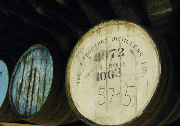 5 марок шотландского виски, за которым стоило бы поохотиться. Изображение № 7.