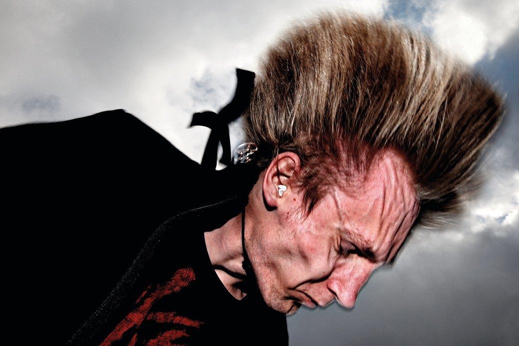 Волосоворот: Металлисты в экстазе. Изображение № 9.