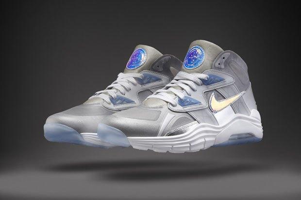 Nike Sportswear опубликовали лукбук новой коллекции Nike Knows. Изображение № 4.