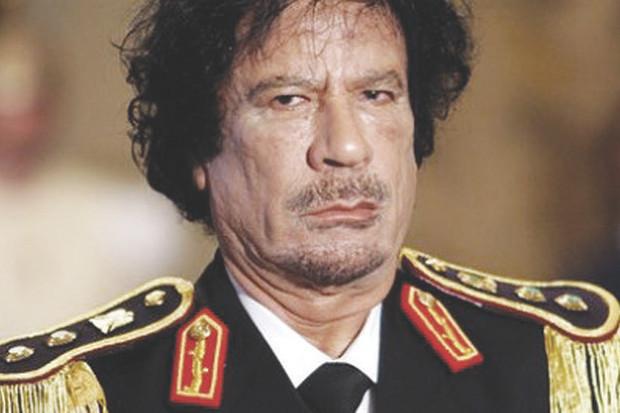 Модный приговор: 6 самых стильных диктаторов и их увлечения. Изображение № 16.