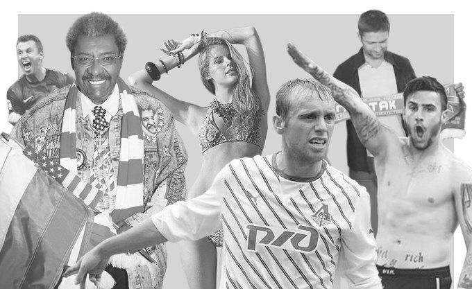 7 пабликов о футболе во «ВКонтакте». Изображение № 4.