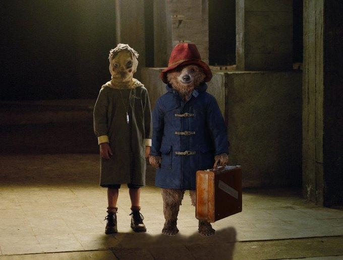 Creepy Paddington: Самый добрый медвежонок на свете в образе злодея. Изображение № 17.