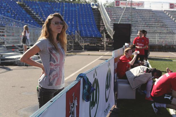 Детали: Репортаж с футбольного турнира магазина FOTT. Изображение № 17.