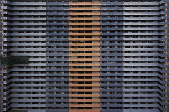 Впечатляющие виды Гонконга. Изображение № 24.