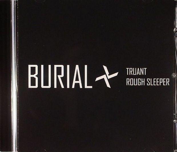 Burial выпустил тизер своего нового мини-альбома. Изображение № 1.