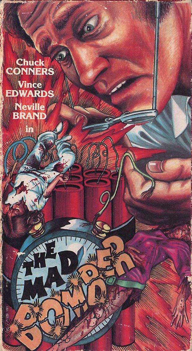 VHS Cover Junkie: Tumblr-блог коллекционера обложек видеокассет . Изображение № 3.