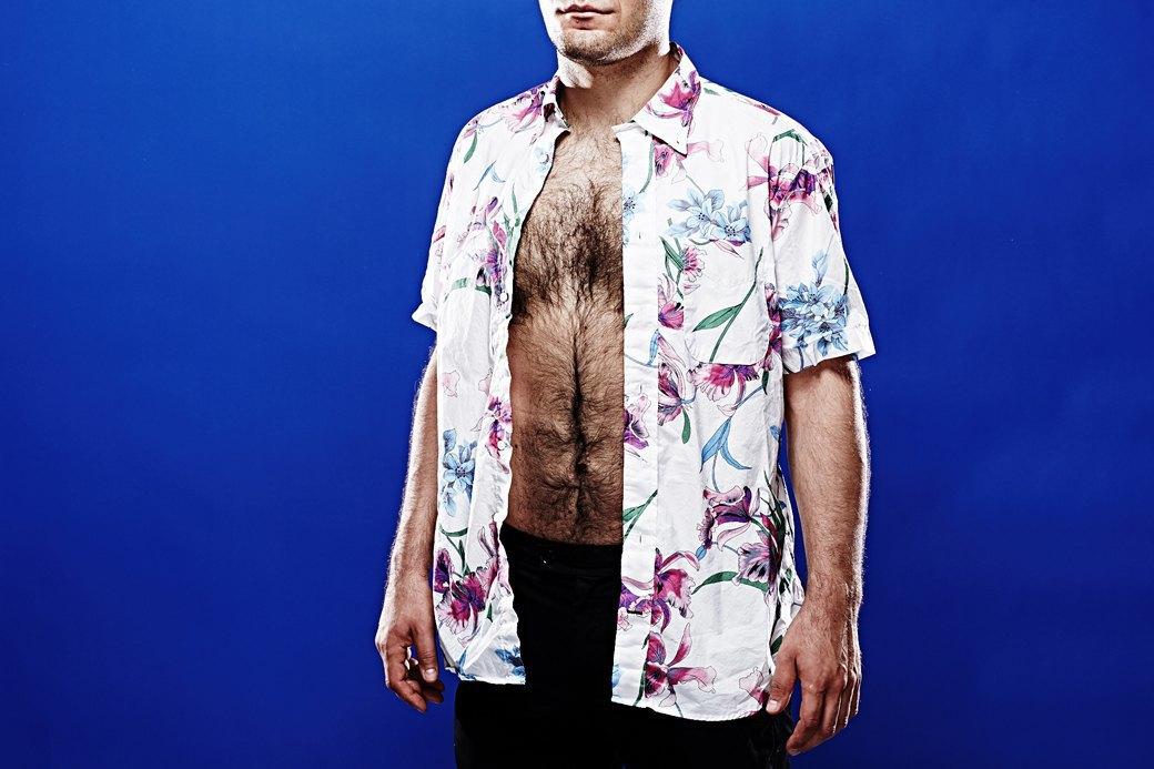 Душа нараспашку: Ревизия рубашек с замысловатыми принтами. Изображение № 5.