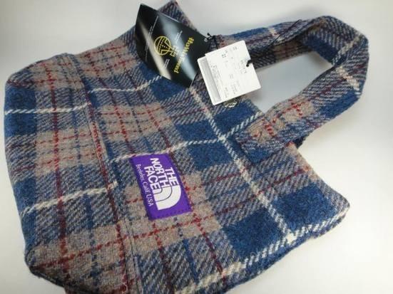Шотландский материал Harris Tweed возвращает прежнюю популярность. Изображение № 6.