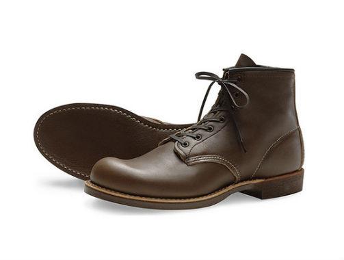 Новая коллекция ботинок Red Wing. Изображение № 9.