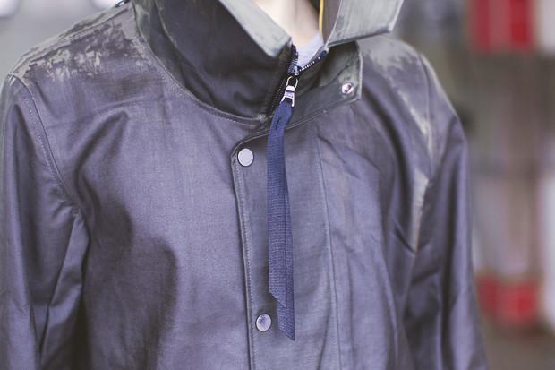 Дожди-пистолеты: Испытание дождевиков на автомойке. Изображение № 49.