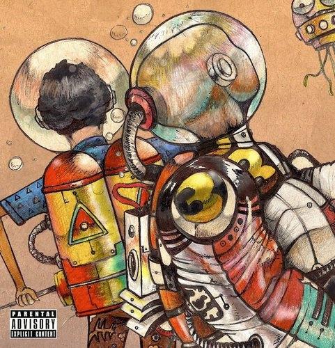 Участники Odd Future выпустят новый альбом к концу недели. Изображение № 1.