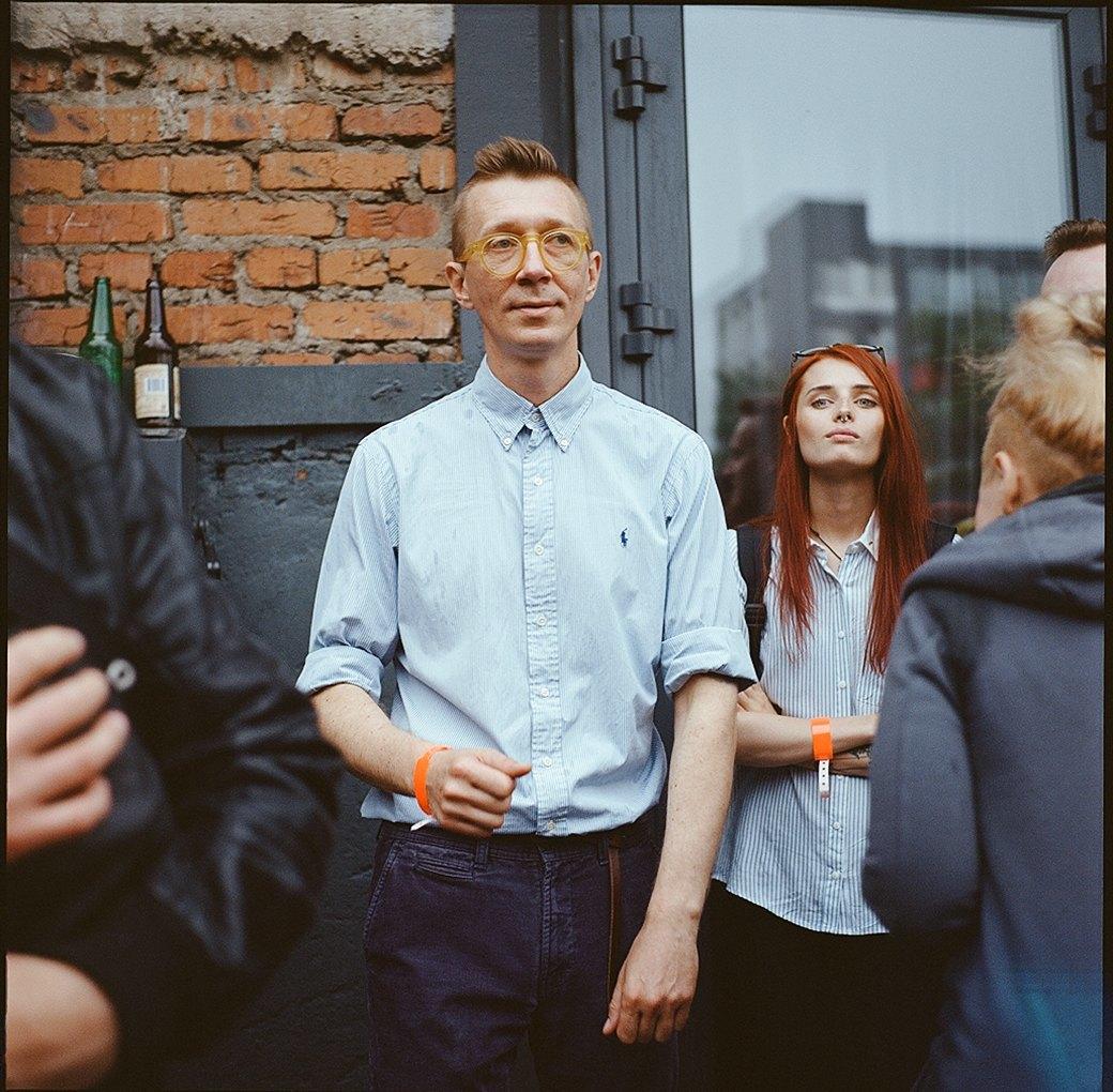Фоторепортаж: Фестиваль новой российской рок-музыки «Боль». Изображение № 37.