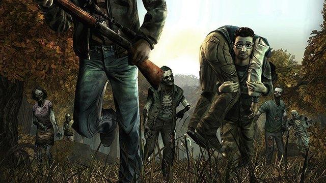 Вспомнить все: Гид по лучшим видеоиграм уходящего поколения, часть третья, 2011–2013 гг.. Изображение № 30.