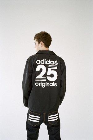 Ниго и Adidas Originals представили совместную коллекцию. Изображение № 4.