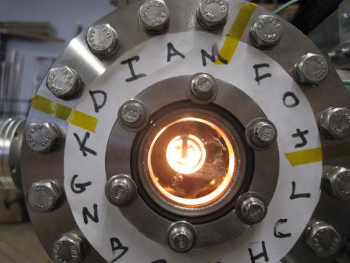 Американец построил ядерный реактор из деталей, купленных на eBay. Изображение № 5.