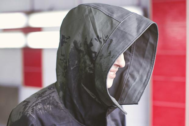 Дожди-пистолеты: Испытание дождевиков на автомойке. Изображение № 46.
