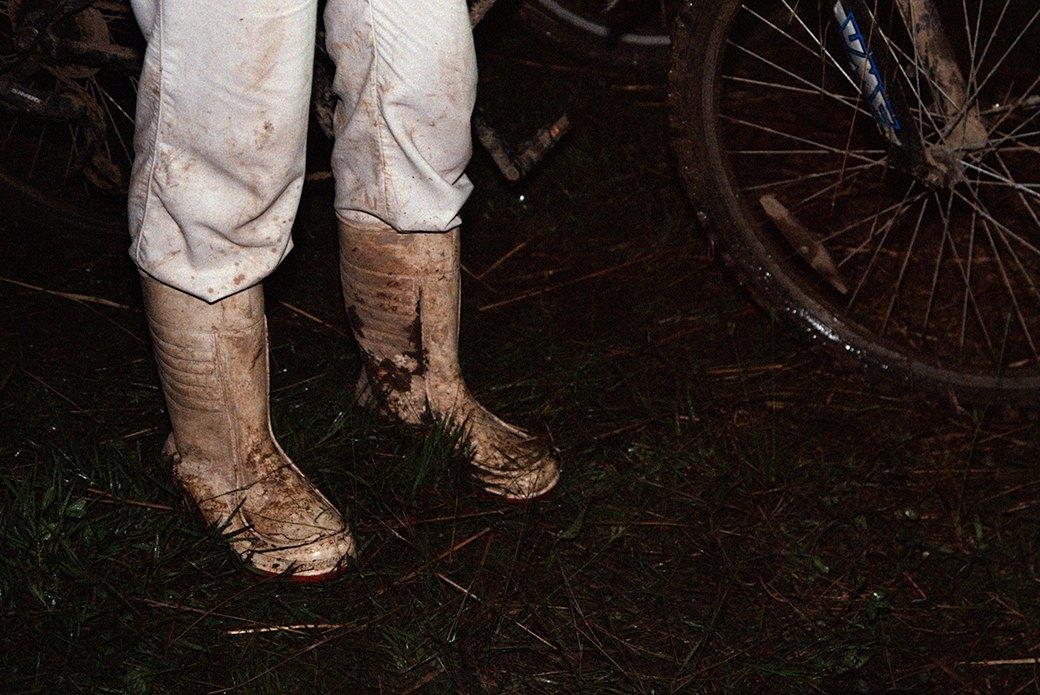 Рейв в лесу: Фоторепортаж с фестиваля «Архстояние» . Изображение № 11.
