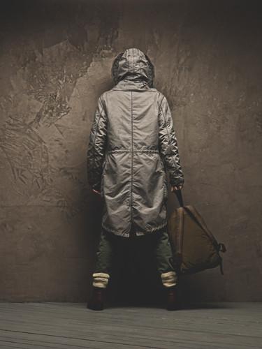 Российская марка Grunge John Orchestra. Explosion представила превью новой коллекции. Изображение № 6.