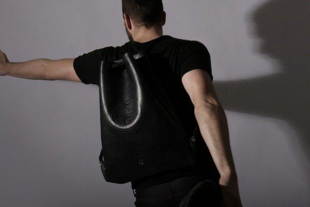 Марка Stighlorgan опубликовала лукбук весенней коллекции сумок. Изображение № 9.