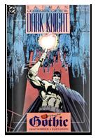 Чем сериал «Готэм» отличается от оригинальных комиксов о Бэтмене. Изображение № 4.