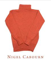 Теплые свитера в интернет-магазинах. Изображение № 40.