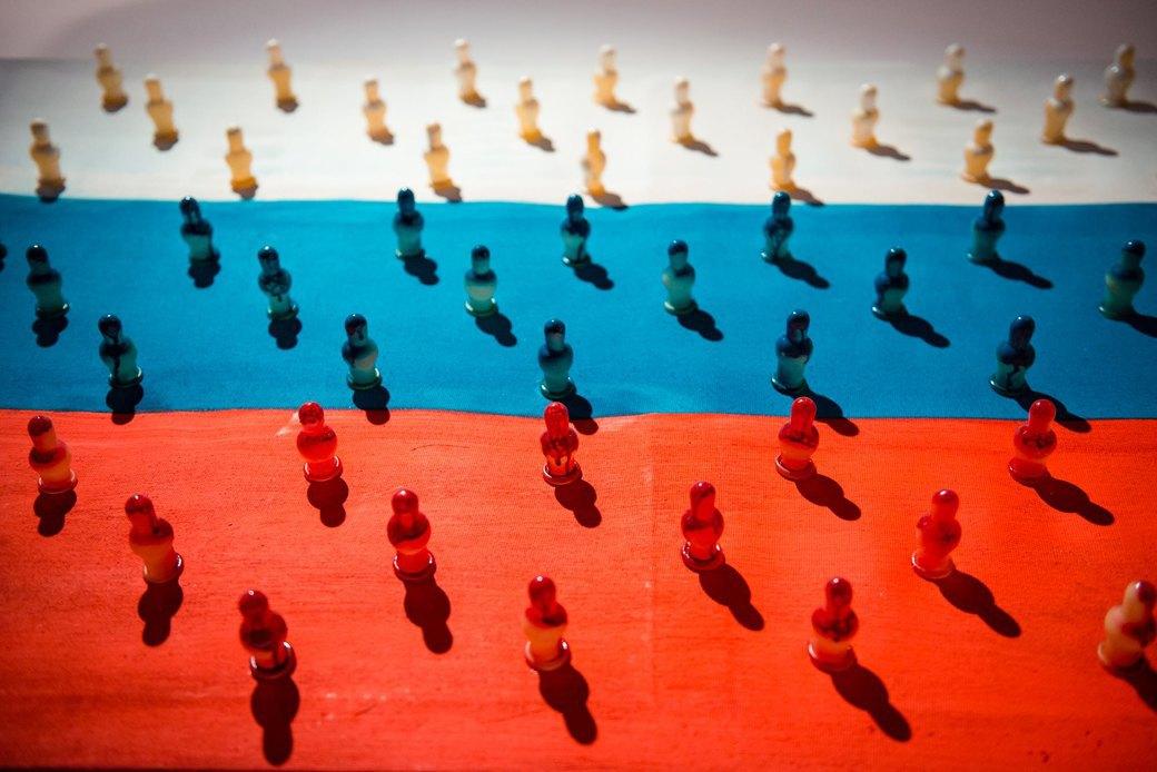 Не бойся: Катрин Ненашева о перформансах, своей выставке и женщинах в российских тюрьмах. Изображение № 8.