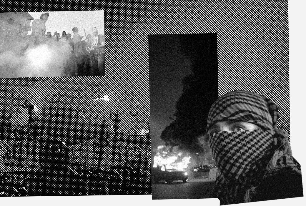 Красная карточка: За что в Египте запретили футбол?. Изображение № 1.