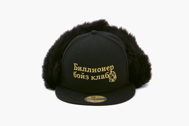 Марка Billionaire Boys Club анонсировала специальную «российскую» коллекцию. Изображение № 5.