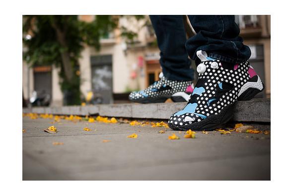 10 самых спорных моделей кроссовок 2011 года. Изображение № 15.