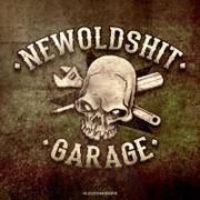 «Яиц на дороге нужно иметь в меру»: Интервью с создателями мотомастерской New Old Shit Garage. Изображение № 4.