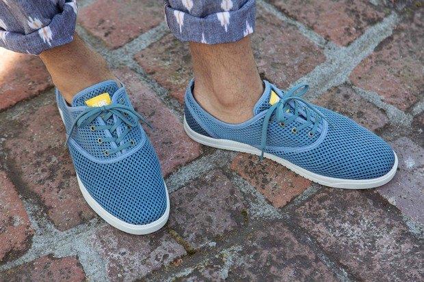 Марка Clae выпустила вторую часть весенней коллекции обуви. Изображение № 9.
