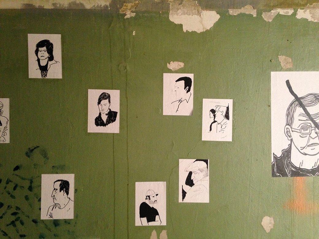 «Еще не открывшееся пространство»: Новая культурная площадка в центре Москвы. Изображение № 4.