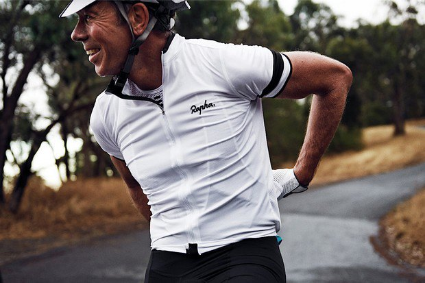 Велосипедная марка Rapha опубликовала весенний лукбук. Изображение № 5.