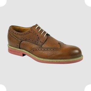 10 пар классической обуви на «Маркете» FURFUR. Изображение № 4.