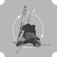Новая школа: Как начать заниматься экстремальным направлением горных лыж. Изображение № 18.