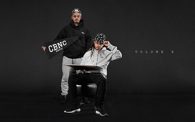Марка CBNC показала новую коллекцию одежды. Изображение № 1.