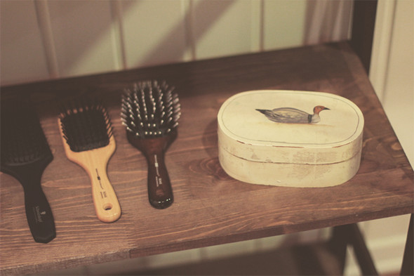 Буду резать, буду брить: Все о мужской парикмахерской Chop-Chop. Изображение № 1.