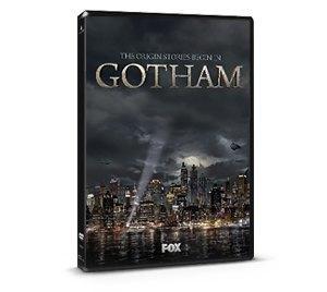 Чем сериал «Готэм» отличается от оригинальных комиксов о Бэтмене. Изображение № 1.