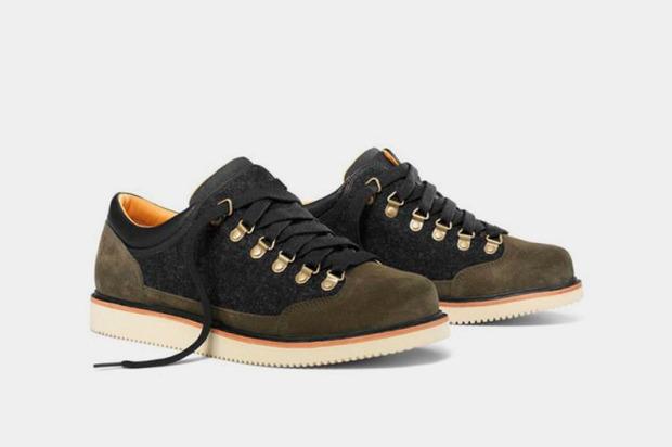 Марка Timberland выпустила осеннюю коллекцию обуви. Изображение № 12.