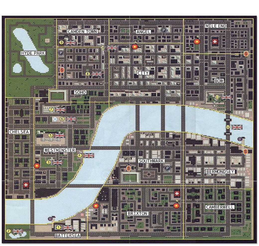 Воруй-убивай: Эволюция серии игр GTA. Изображение № 7.
