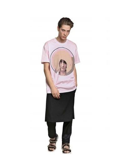Givenchy выпустили коллекцию футболок с изображением Мадонны. Изображение № 32.
