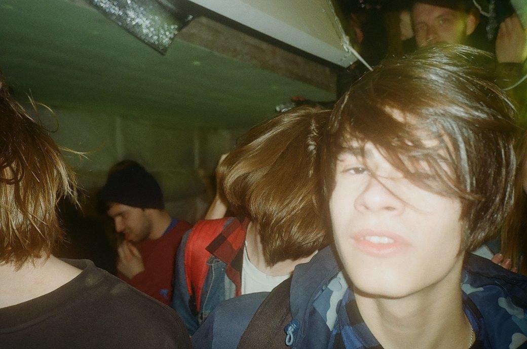 «Затмение»: Фоторепортаж с ещё одного панк-фестиваля. Изображение № 10.