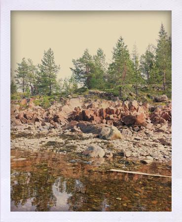 Фоторепортаж: Как я плавал на каяке. Изображение № 18.