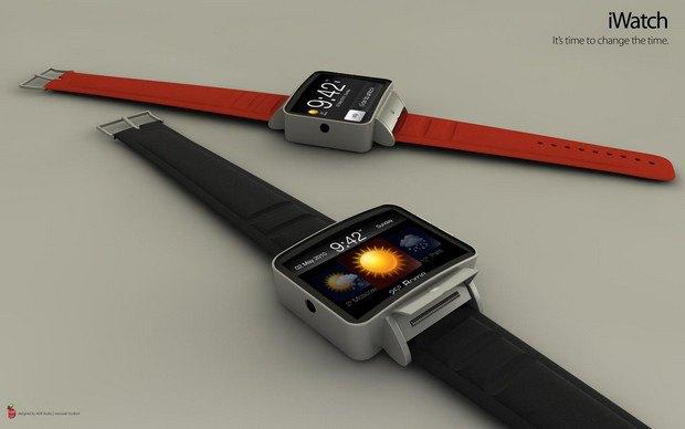 Apple и Intel, возможно, разрабатывают «умные» часы. Изображение № 7.
