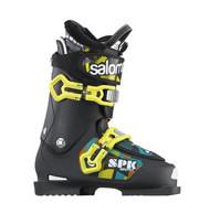 Новая школа: Как начать заниматься экстремальным направлением горных лыж. Изображение № 5.